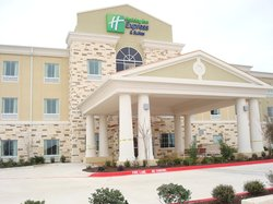 ‪Holiday Inn Express & Suites Brady‬