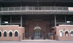 Holman Stadium