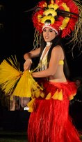 FIA FIA Polynesian Show