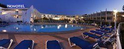 Novotel La Grande Motte Golf