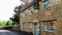 The Three Horseshoes Inn