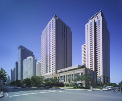 Shangri-La Hotel Dalian