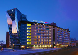 Courtyard by Marriott Irkutsk City Center