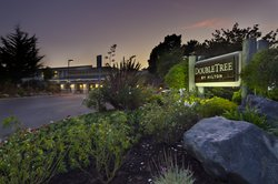 DoubleTree by Hilton Berkeley Marina