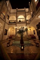 Riad Matins de Marrakech