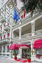 Grand Hotel Verona