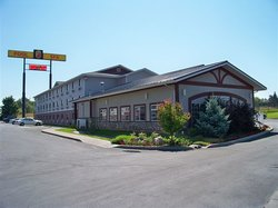 Super 8 Motel Spokane Valley