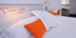 Hotel Bed4u Pamplona