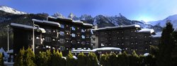 Mercure Chamonix Centre