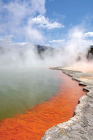 ‪Wai-o-tapu Thermal Wonderland‬