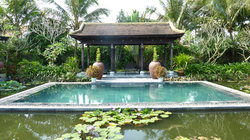Villa Hoa Su Frangipani