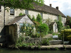 Stowford Mill Bed and Breakfast
