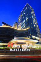 Swiss-Belhotel Mangga Besar