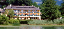Seegasthof Hotel Lackner