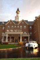 The Delafield Hotel