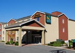 ‪Quality Inn & Suites Meriden‬