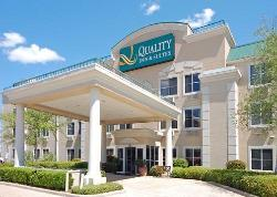 ‪Quality Inn & Suites of West Monroe‬
