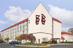 Red Roof Inn Boston - Woburn