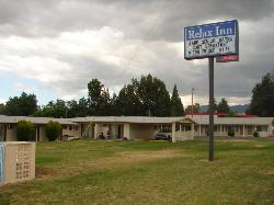 ‪Relax Inn of Yreka‬