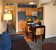 Homewood Suites Seattle Convention Center Pike Street