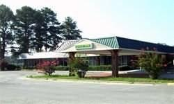 Gold Inn & Suites Goldsboro