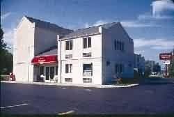 OurGuest Inn & Suites Catawba Island