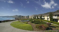 Spyglass Inn Pismo Beach