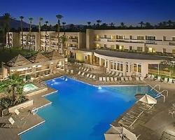 Indian Wells Resort Hotel
