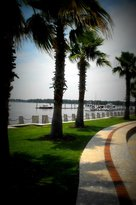 Henry C. Chambers Waterfront Park