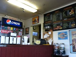Cole's Bar-B-Q & Catering