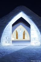 Hotel de Glace