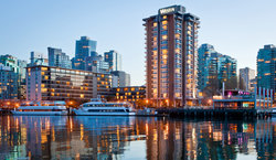 Westin Bayshore Vancouver