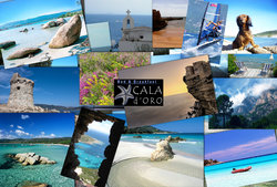 Cala d'Oro Bed and Breakfast