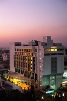 Golden Tulip Jaipur