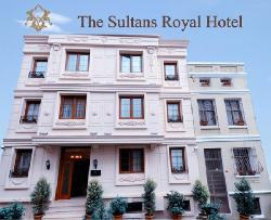 Sultans Royal Hotel