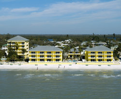 Sandpiper Gulf Resort
