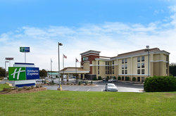 Holiday Inn Express Burlington