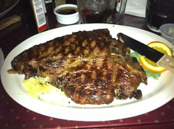 Crystelle Creek Restaurant and Grill