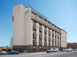 Ravel Hotel