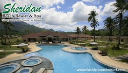 ‪Sheridan Beach Resort and Spa‬
