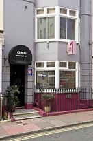 One Broad Street Guesthouse