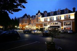 Westwood House Hotel