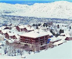 ‪InterContinental Mzaar Mountain Resort & Spa‬