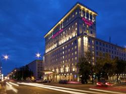 Mercure Warszawa Grand