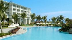 International Asia Pacific Convention Center & HNA Resort Sanya
