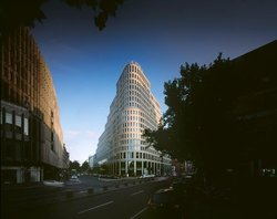 Hotel Concorde Berlin