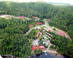 Auberge du Lac Morency