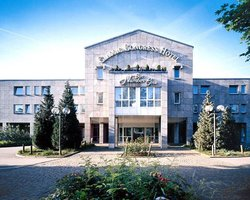BEST WESTERN PLUS Hotel Fellbach Stuttgart