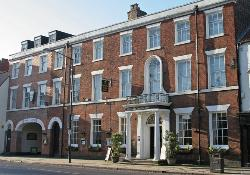 Beverley Arms Hotel