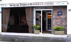 Hotel le Petit Vatel
